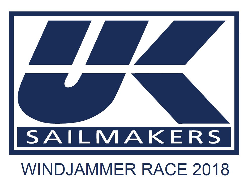 Bildegalleri - UK Sailmakers Windjammer Race 2018