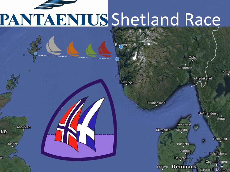 Pictures of Shetland Race