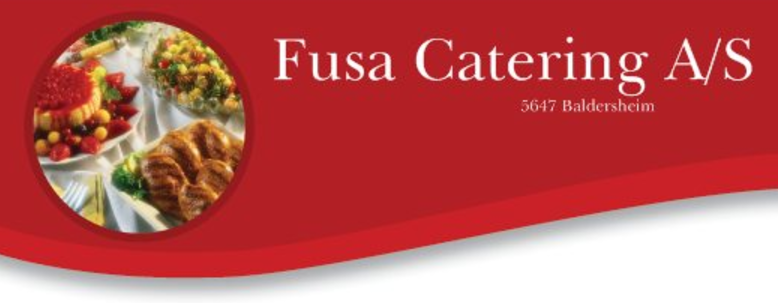 Fusa Catering AS