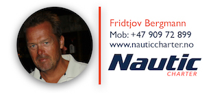 Nautic Charter AS