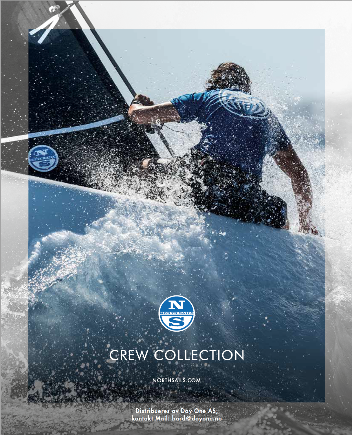 North Sails Crew Collection